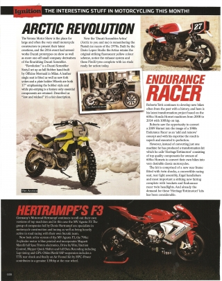 2 WHEELS MAGAZINE - Australia
